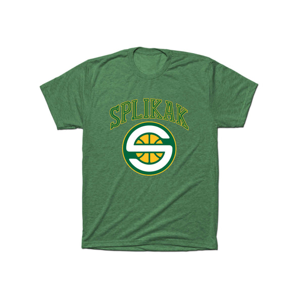 Seattle Splikak  T-Shirt