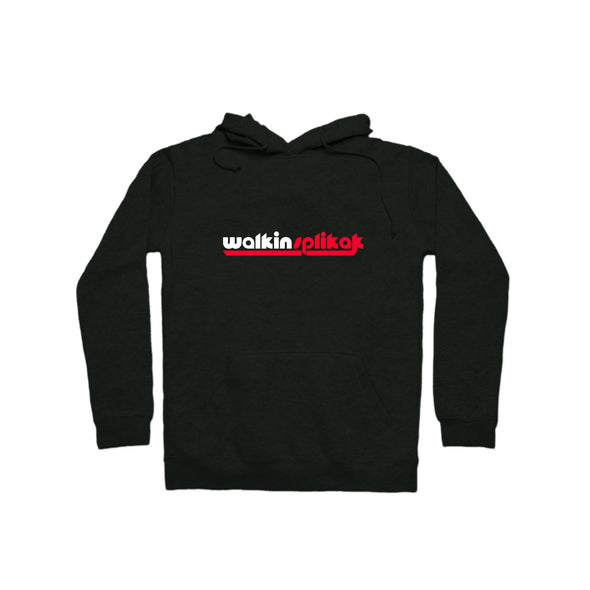 Rip City Walkin Splikak Hoodie