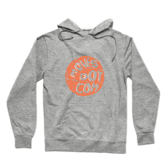 Moves Dot Com Hoodie