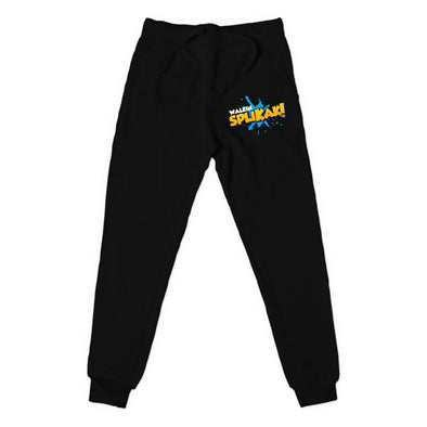 "Walkin Splikak ""Splash"" Joggers"