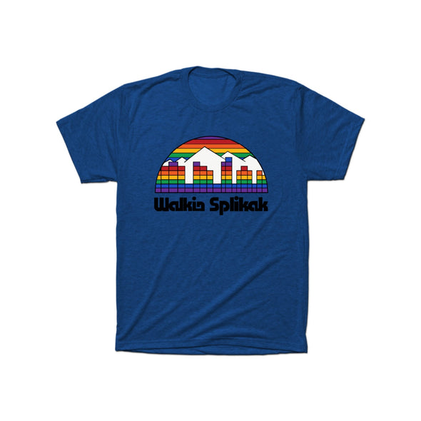 Mile High Walkin Splikak T-Shirt