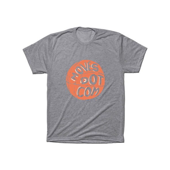Moves Dot Com T-Shirt