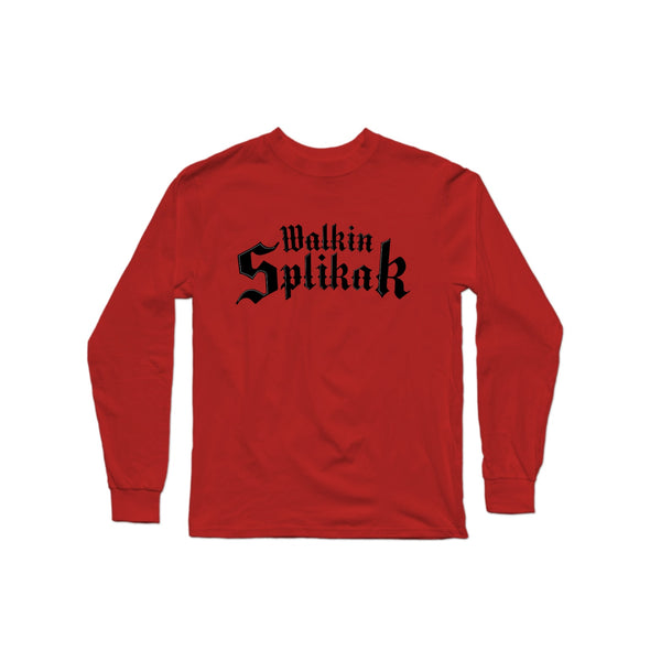 Los Angeles Walkin Splikak Longsleeve