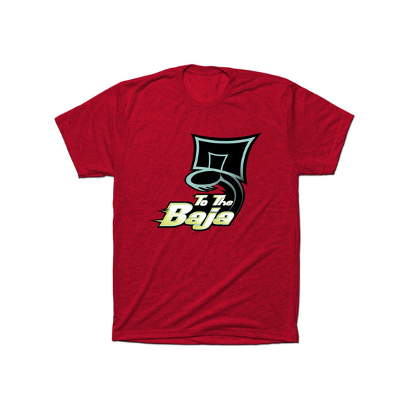 To The Baja T-Shirt