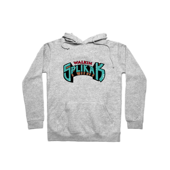Grizz Retro Walkin Splikak Hoodie