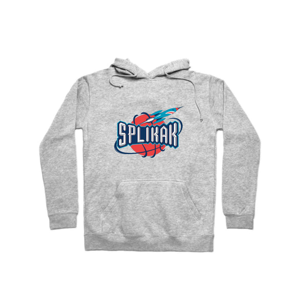 Houston Retro Splikak Hoodie