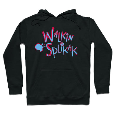 POS Walking Splikak Hoodie - whistlesports