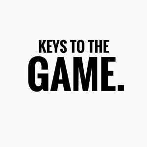 Keys to the Game Business Startup Packet