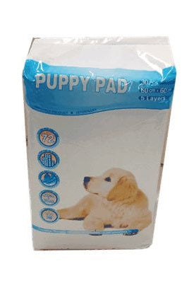 Puppy Training Pads 30pk 60 x 60cm