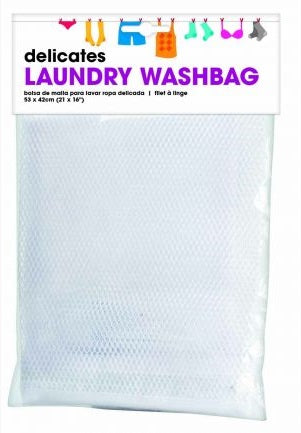 Laundry Wash Bag 42x53cm