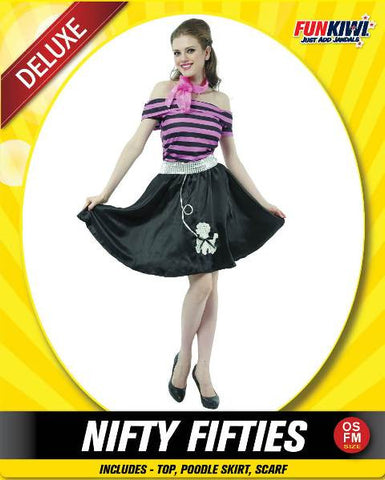 Fifties Dress - Rock n' Roll!!