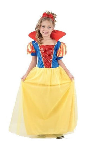 Snow White Child
