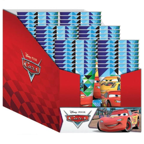 Disney Cars Paper Cups