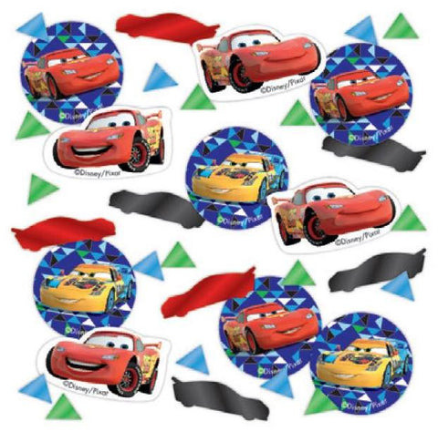 Disney Cars Scatters