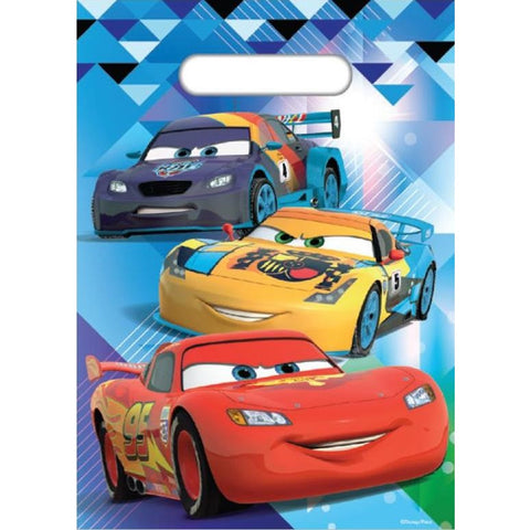 Disney Cars Party Bags