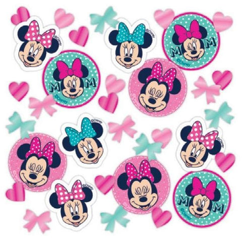 Minnie Mouse Table Scatters