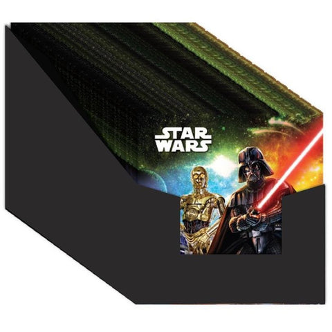 STAR WARS NAPKINS