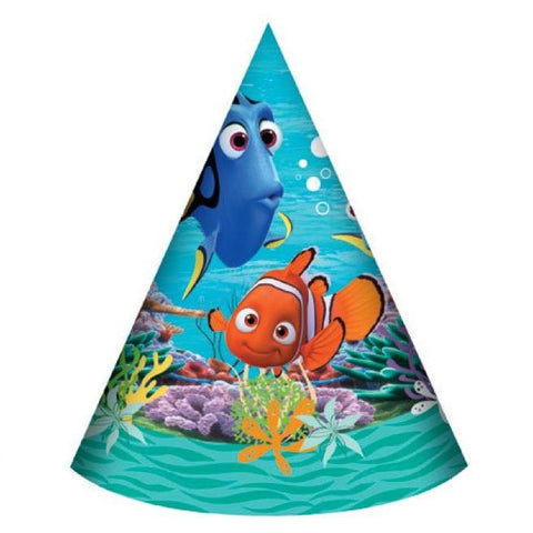 Finding Dory (Nemo) Party Hats