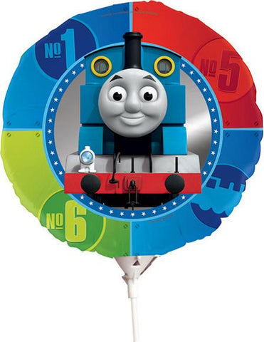 Thomas & Friends Balloon w/Stick