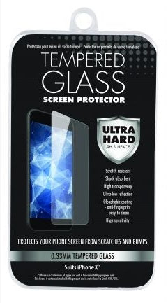 Glass Screen Protector for Iphone X/XS 11Pro