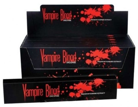 Vampire Blood Incense 15gm