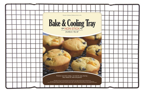 Bake & Cooling Tray Laminated 25 x 40cm