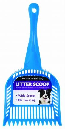 Pet Litter Scoop