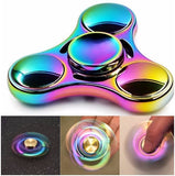 RAINBOW  METAL SPINNER 2
