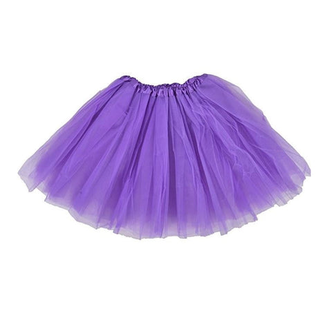 Tutu Adult Purple