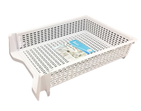 Stackable Tray A4 White