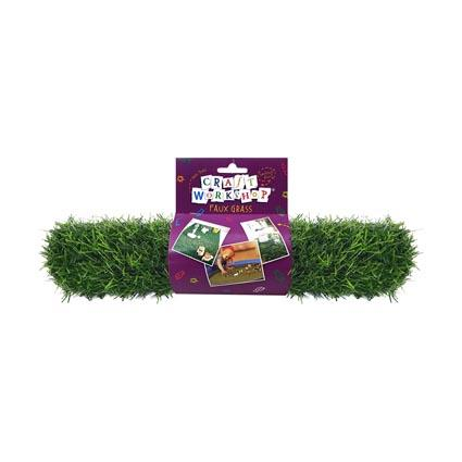 Craft Faux Grass 300x300mm