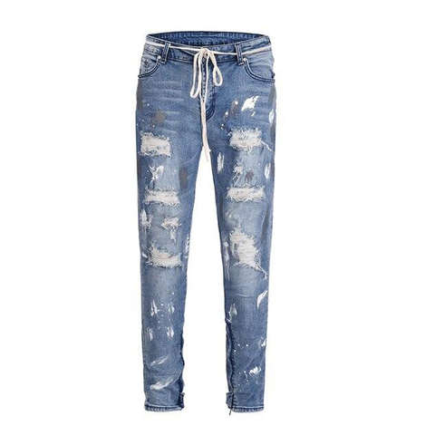 Jeans Sellacci