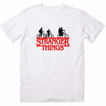 T-shirt stanger things