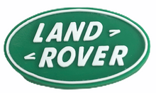 "Load image into Gallery viewer, ""Land Rover"" Croc Charm"