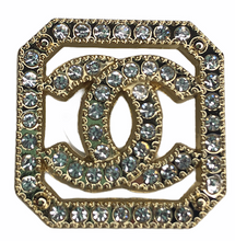 "Load image into Gallery viewer, ""Chanel"" Jewel Croc Charm"