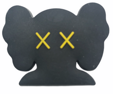 "Load image into Gallery viewer, ""Kaws"" Croc Charm"