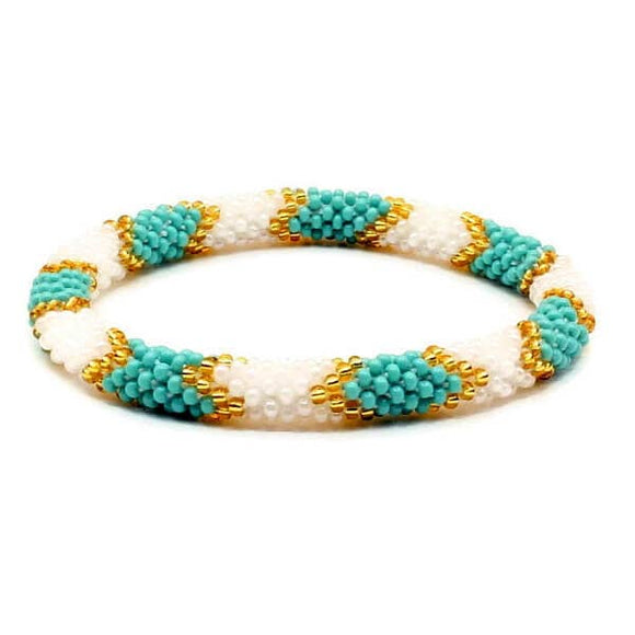 Golden Breeze Bracelet
