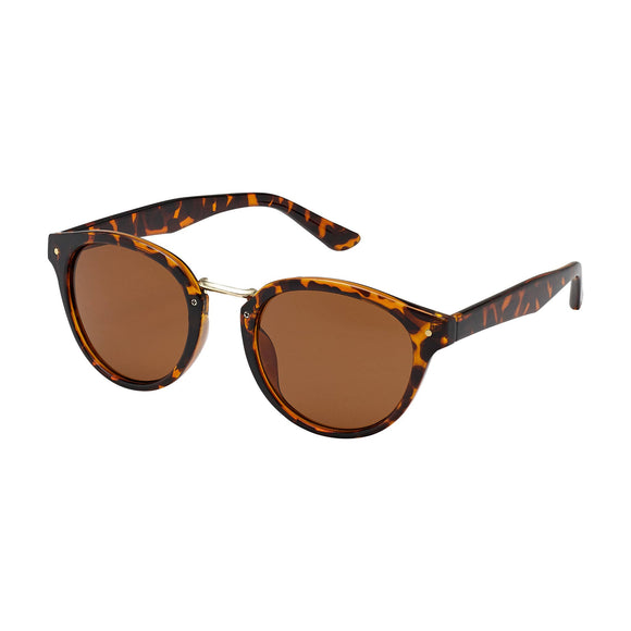 14241 - HERITAGE - BROWN TORTOISE / BROWN LENS