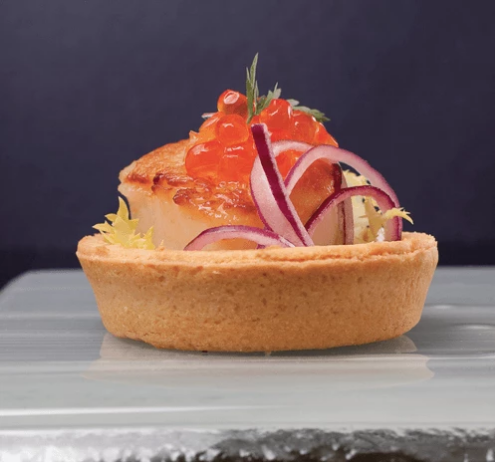TARTLET Short Crust