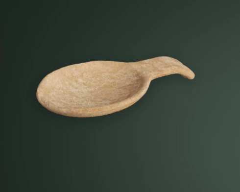SHORT CRUST SPOONS