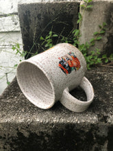 Load image into Gallery viewer, Halloween Critters Vintage Inspired Mug 2