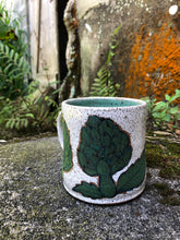 Load image into Gallery viewer, Artichoke Illustrated Mug // Garden Collection