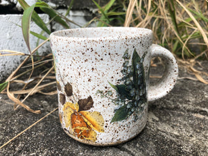 Little Stinker Vintage Inspired Ceramic Mug
