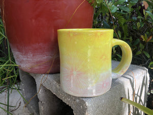 Lemondade Ceramic Mug