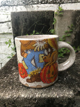Load image into Gallery viewer, Scarecrow Vintage Inspired Mug