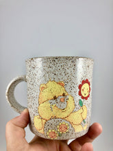 Load image into Gallery viewer, Friend Bear Vintage Inspired Ceramic Mug