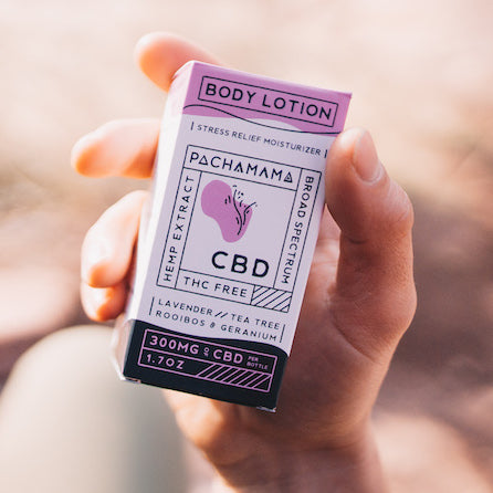 REVITALIZING CBD Cream