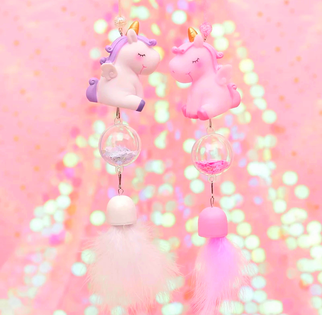 Magical backpack pixie unicorn dreamer