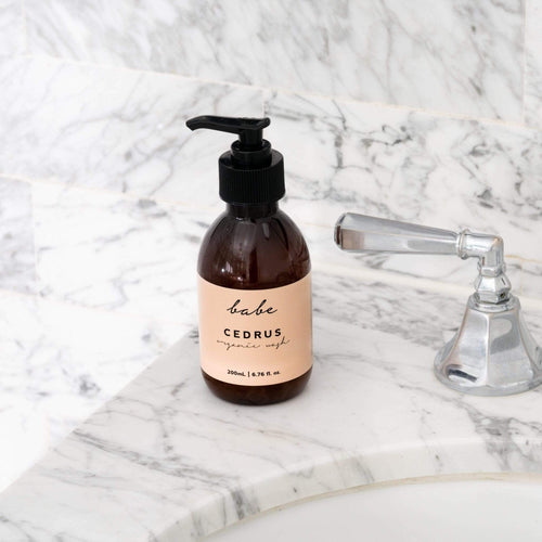 THE CEDRUS HAND WASH