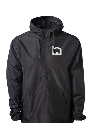 Featherweight Windbreaker - Black